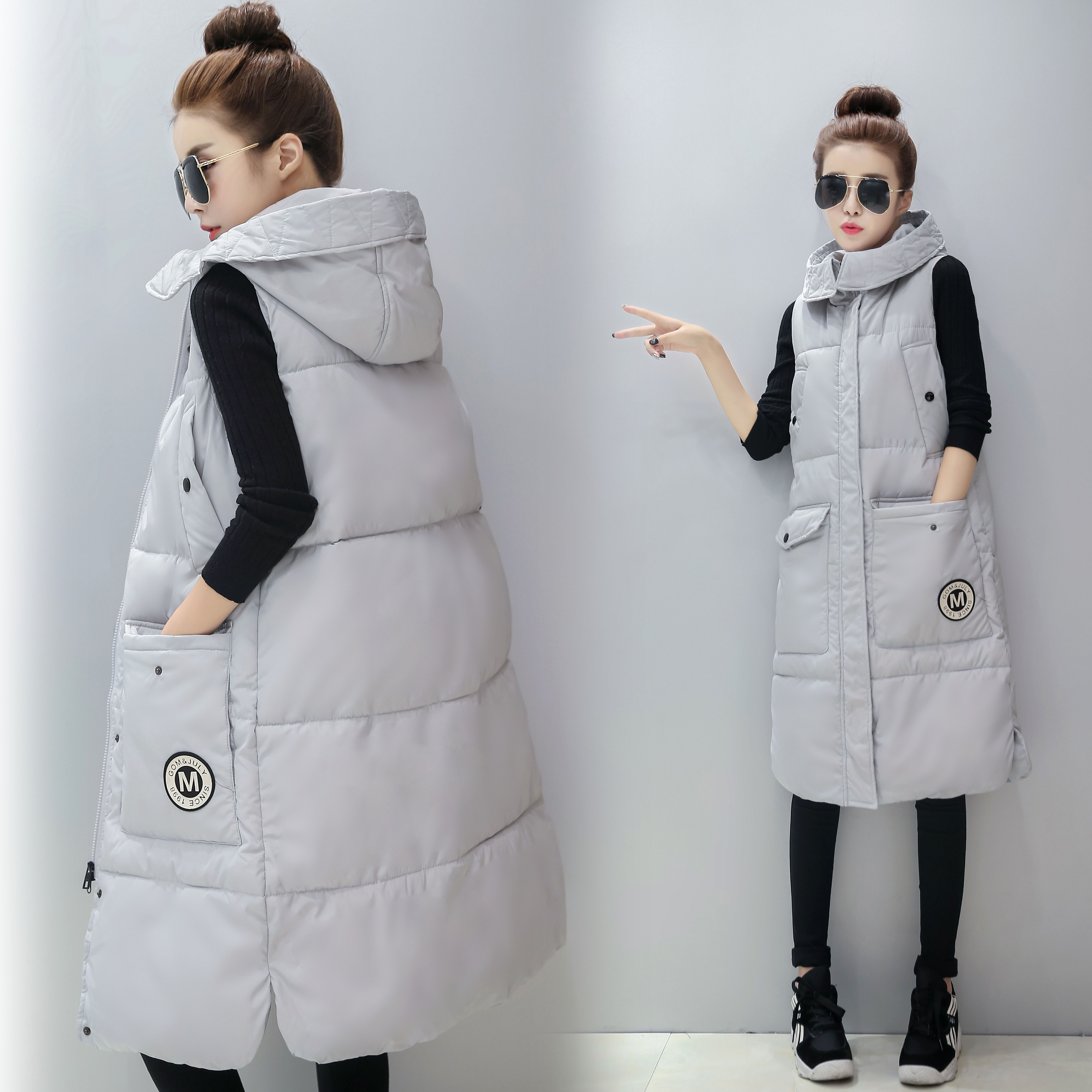 Women's vest OTHER  2016