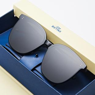 GM墨镜明星同款防紫外线太阳镜