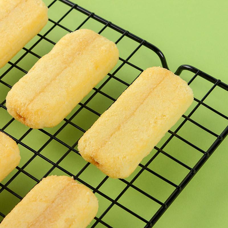 【拍3件】台湾风味夹心米饼48袋