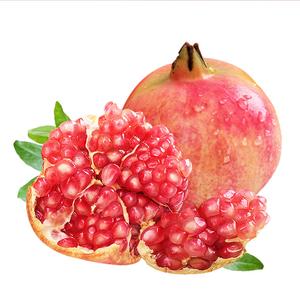 河南突尼斯软籽石榴新鲜水果应季孕妇软籽石榴5斤包邮