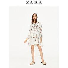 Женское платье ZARA 03440049251/22 03440049251