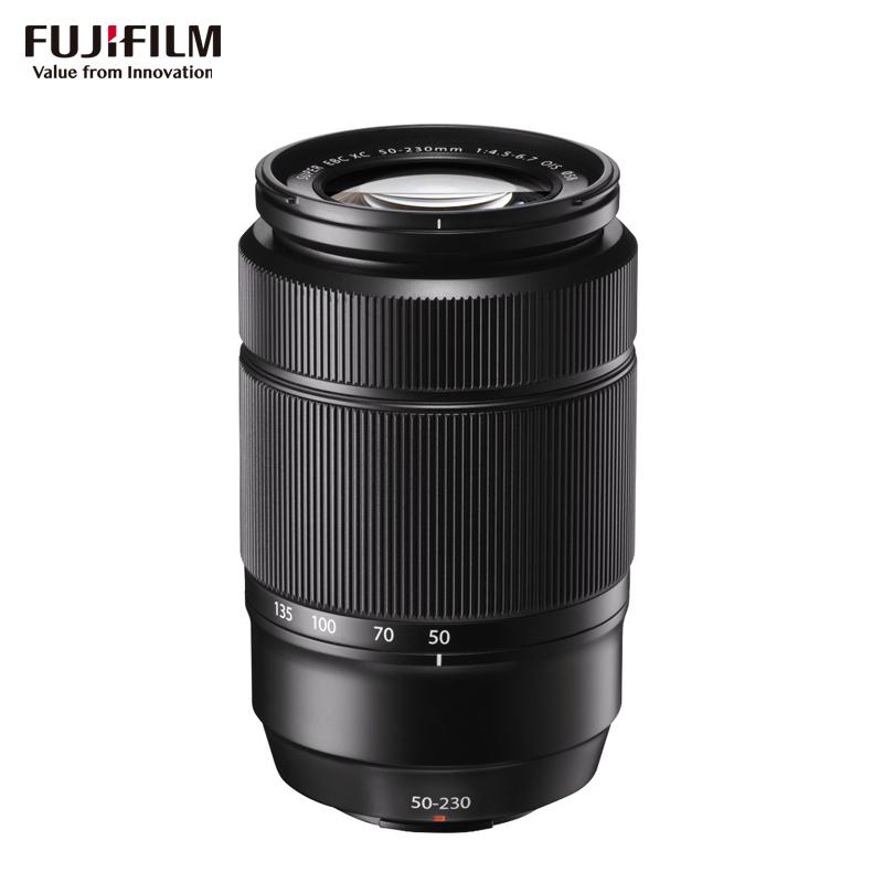 分期Fujifilm-富士镜头XC50-230mmF4.5-6.7 OIS变焦远摄镜头正品