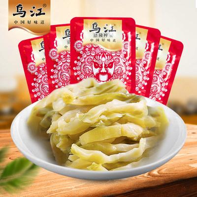 乌江 涪陵榨菜 90袋