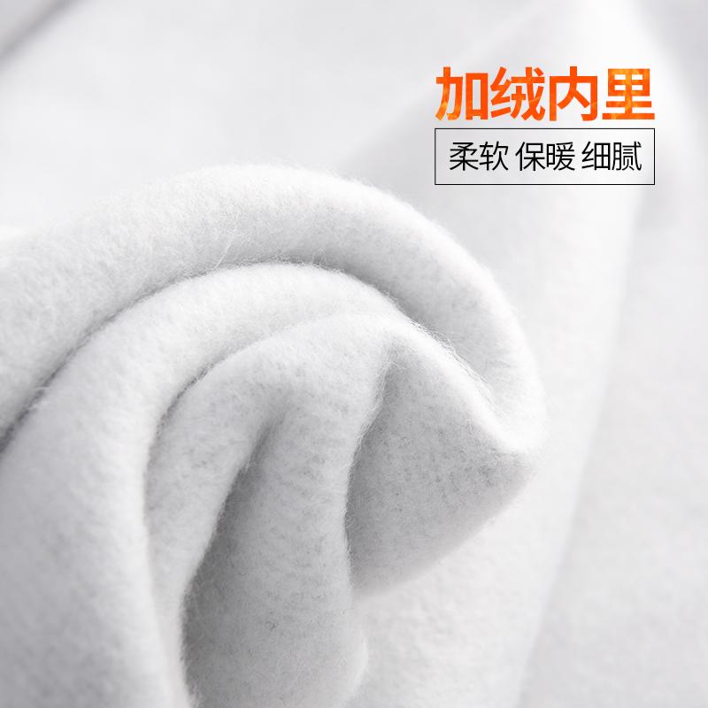 Full Zip Hooded Sweatshirt Yu Zhaolin yzllmwy002