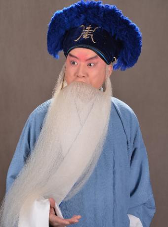 """【北京】长安大戏院8月20日 """"寻梦·承泽""""北京京剧院精选剧目展演 京剧《四进士》"""