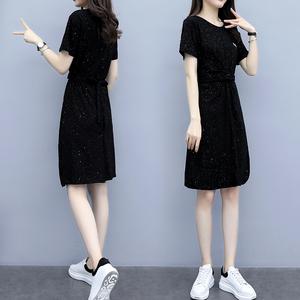大尺码女装 大尺码洋装 套装 加大尺码服装批发衣服货源实拍2...