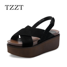 Босоножки Tzzt (women's shoes) as2085 TZZT