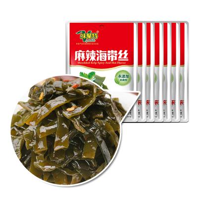 【第2份半价】麻辣海带丝下饭菜530g