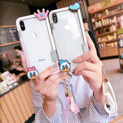 iPhone 11/11pro/11pro max High Quality Cover and Lanyard 375631