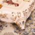 圣路堡欧式奢华陶瓷烟灰缸客厅卧室茶几装饰烟缸摆件生日礼物