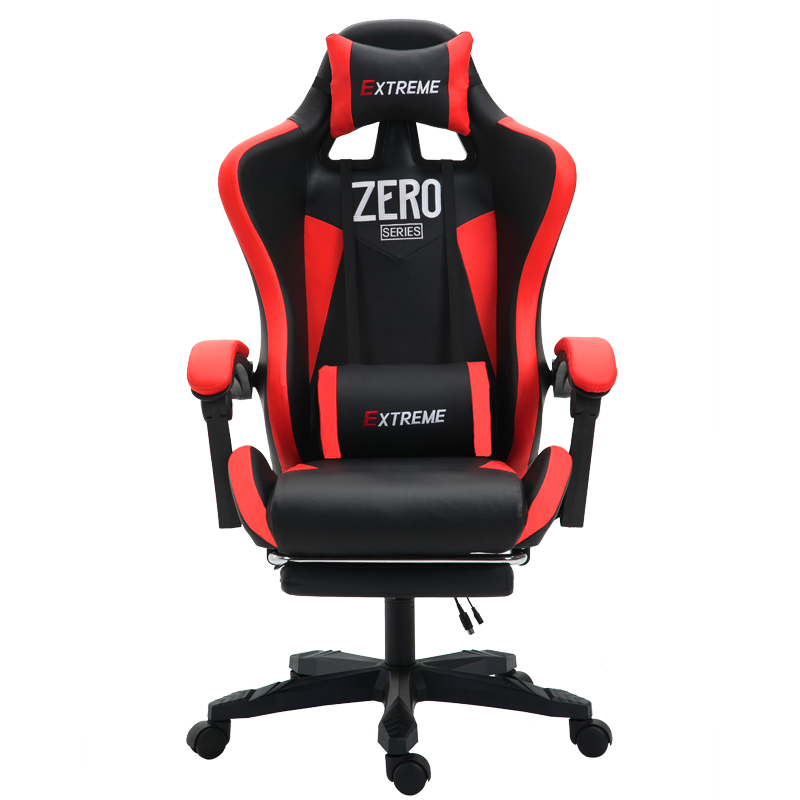 Home reclining computer chair esports chair game seat office chair NET cafe athletic swivel chair eat chicken racing chair