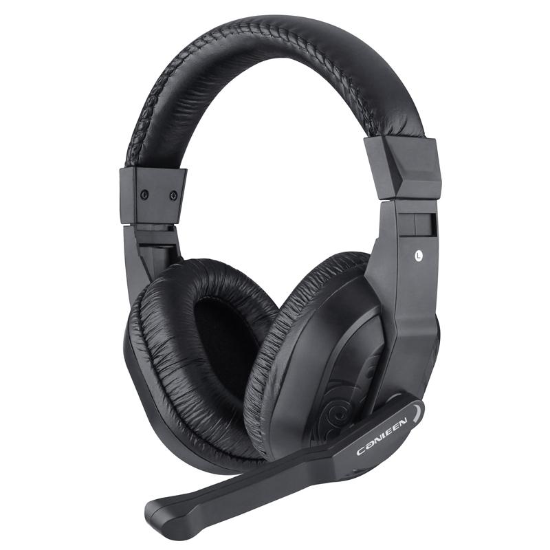 canleen-佳合 CT-770头戴式CF电竞游戏耳机台式电脑耳麦带麦话筒