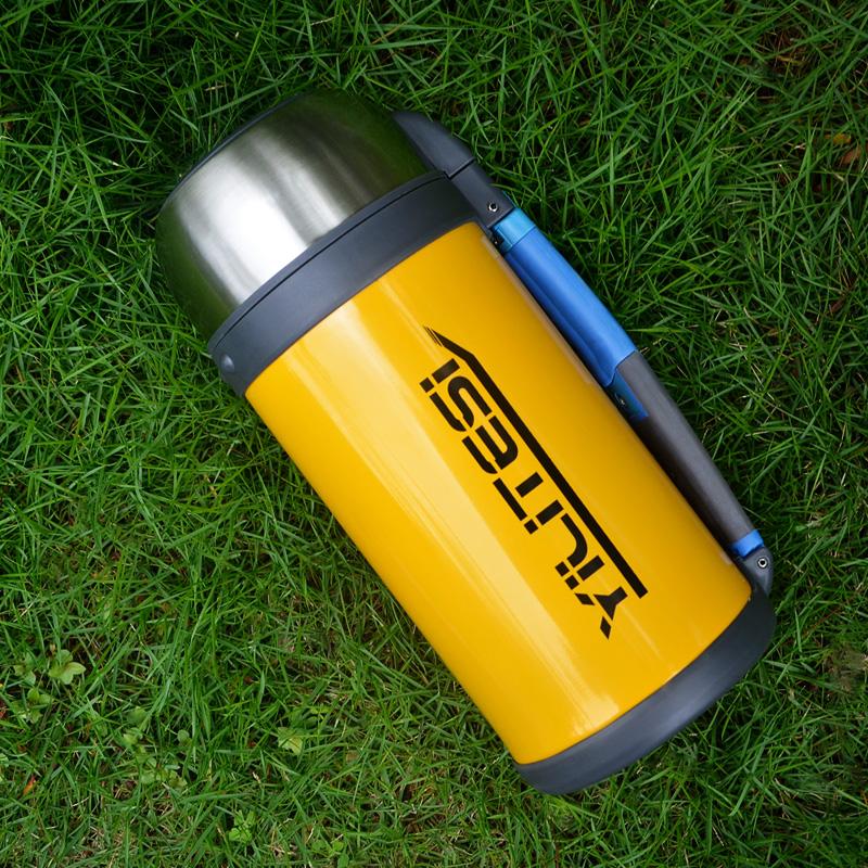 保温杯大容量水壶保温壶男大容量户外水杯旅行保温瓶2升暖水壶