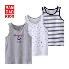 майка Kids mam dad 86400 2017