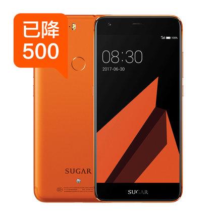 糖果手机Sugar F11变焦双摄5000万像素4G全网通手机如何使用评价
