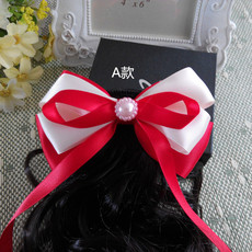 Wig In September the Empress a003