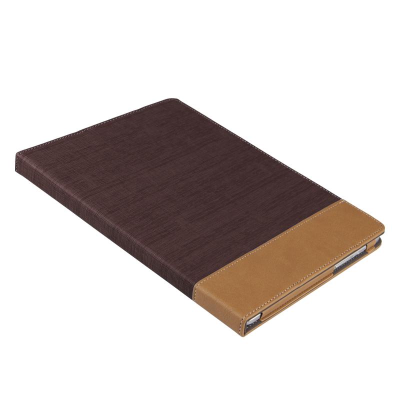 华为M2 10.0保护套 皮套揽阅M2-A01L-W平板电脑10.1寸支持套包壳
