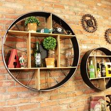 Декоративная полка Farmer's city 23619 LOFT