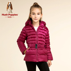 Пуховики Hush Puppies hkd80128