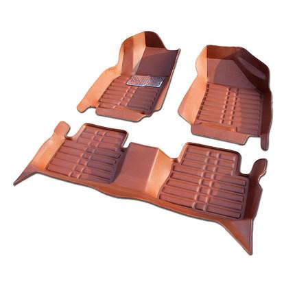 全包围汽车脚垫专用X奇瑞QQ3风云2大E5 E3瑞虎7旗云2新艾瑞泽5