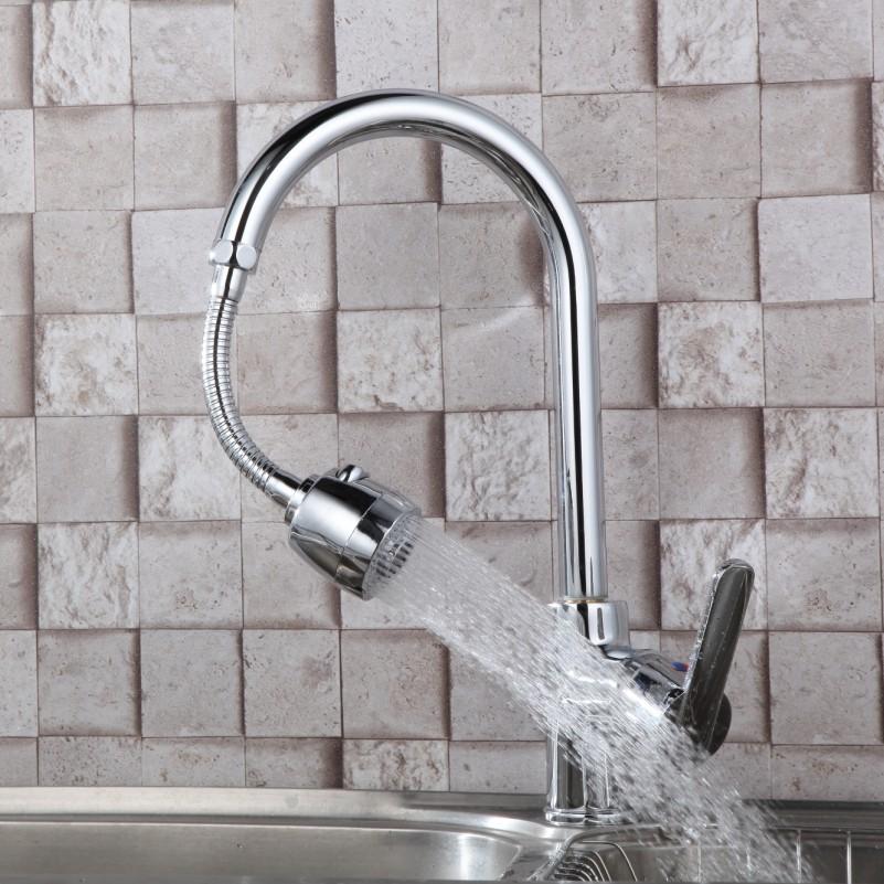 sunjat 厨房龙头起泡器 两种出水模式