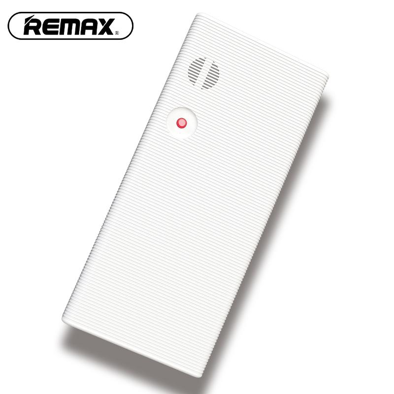 Remax-睿量 充电宝10000m毫安便携移动电源苹果x手机iphone8plus通用冲电宝1万6s平板电脑ipad正版超薄便携
