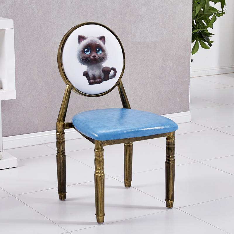 Цвет: Круглый спинка-большие глаза кот (два отправной)