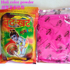 Пастель Holi Color Powder 100G