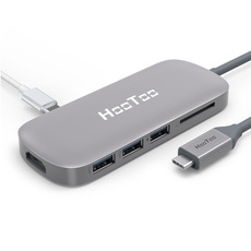 USB-хаб Each way HT/uc001 Hootoo Hub