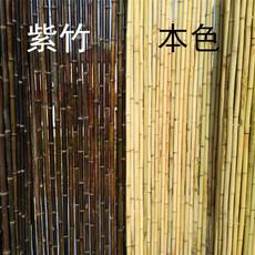 Декоративный забор Антикоррозийные бамбука Забор Забор