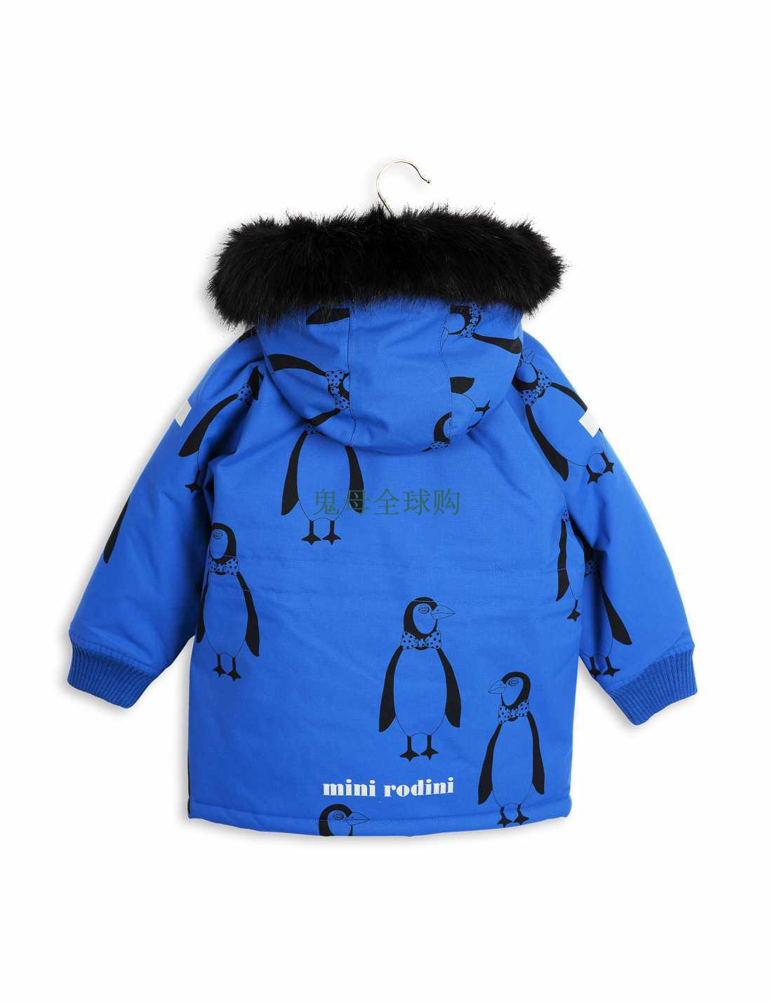 детская куртка Mini rodini