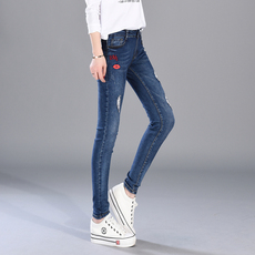 Jeans for women x008017 2017