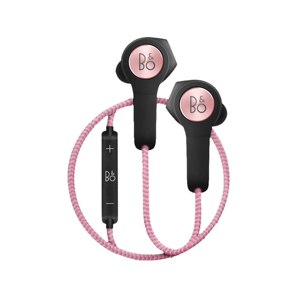 丹麦B&O进口beoplayH5蓝牙耳机运动无线蓝牙耳机入耳式