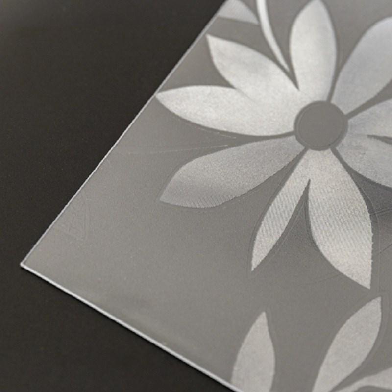 透明软质玻璃防水防油防烫免洗PVC桌布磨砂茶几垫圆桌桌垫水晶板