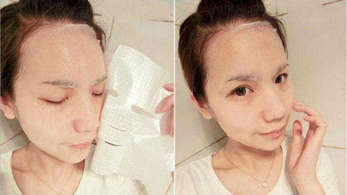 皮肤医生:贴片面膜和涂抹面膜哪个好?