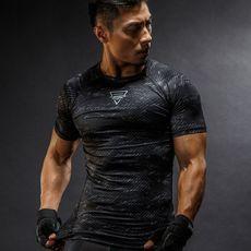 Одежда для фитнеса Man Lin