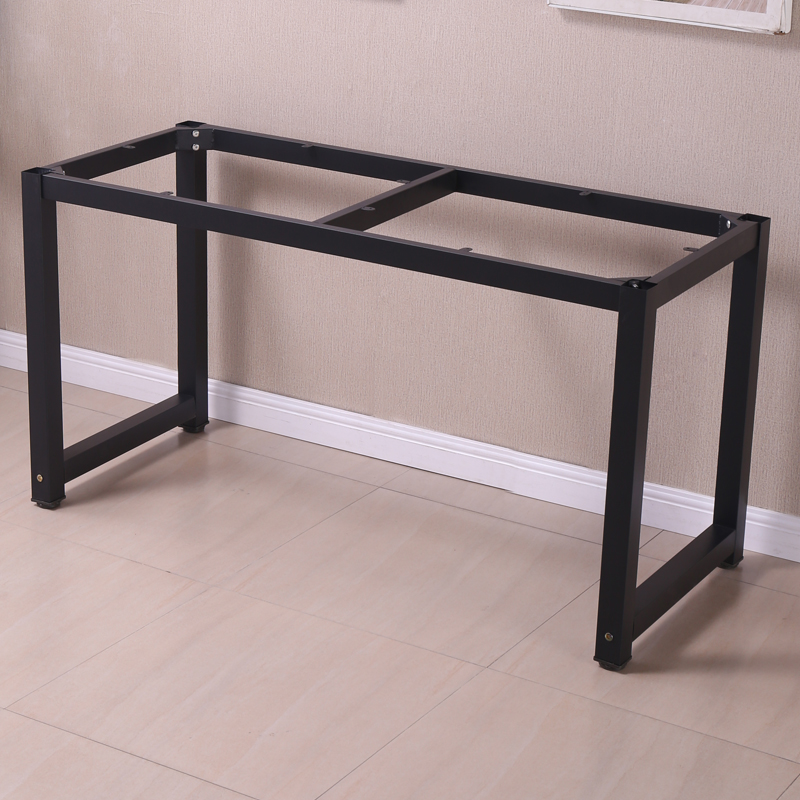Computer Desk Metal Table Frame Table Leg Bracket Table Tripod Desk - Metal conference table legs