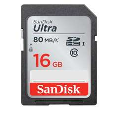 SD Card SanDisk (Flash di) SANDISK(