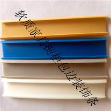 Пластиковые кромки для мебели Ctcj