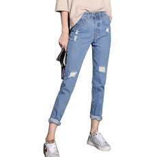 Jeans for women Hstyle ho5224 2017