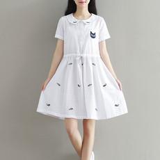 Женское платье 5807# 13 14 15