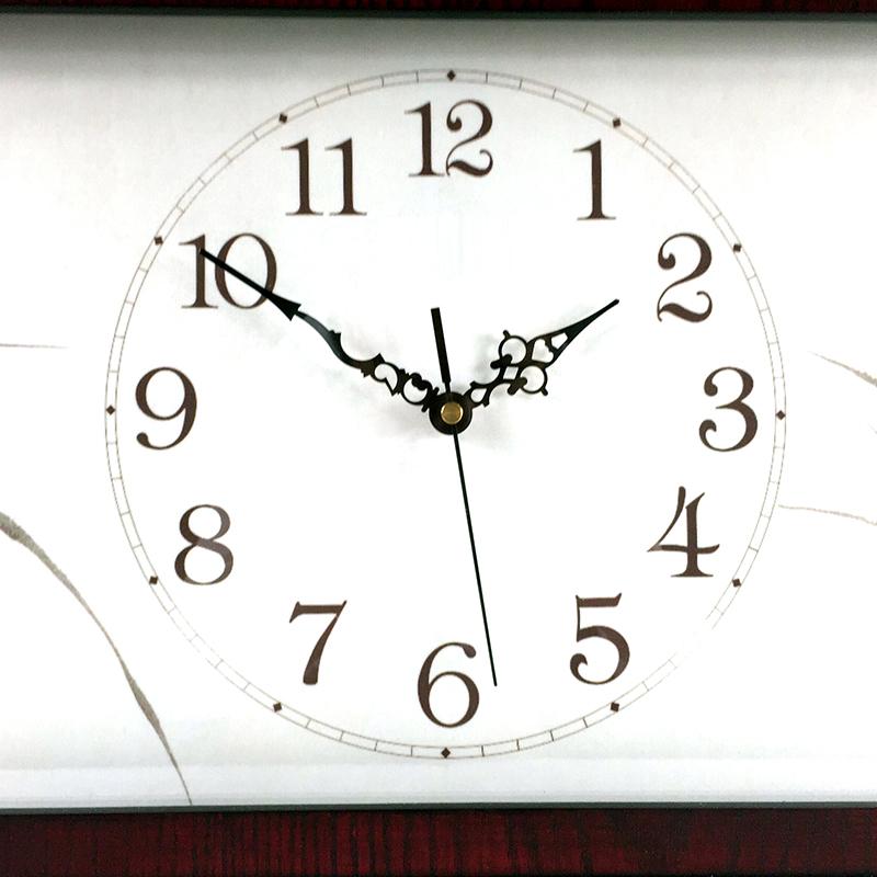 凯瑟中式钟表1897