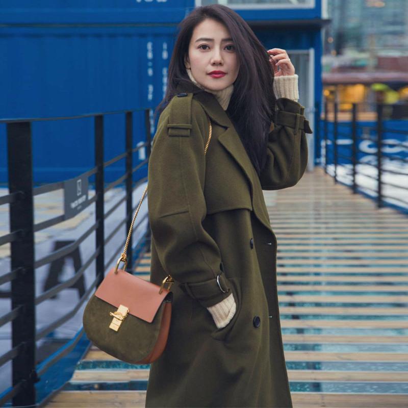женское пальто Feng Fei 2017 Feng Fei