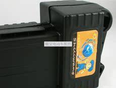 Аккумуляторный ящик для электромобиля Candy treasures