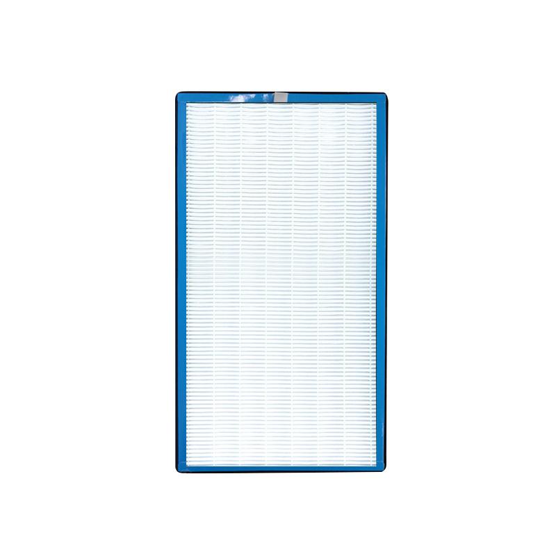 摩瑞尔 空气净化器H2-H3专用HEPA可洁滤网 除甲醛