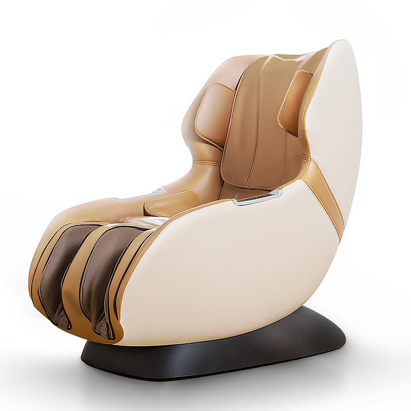 盛阳康休闲按摩椅全自动小型电动多功能家用太空舱全身揉捏沙发椅