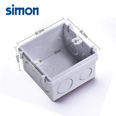 Пластиковый щиток Simon 86 20