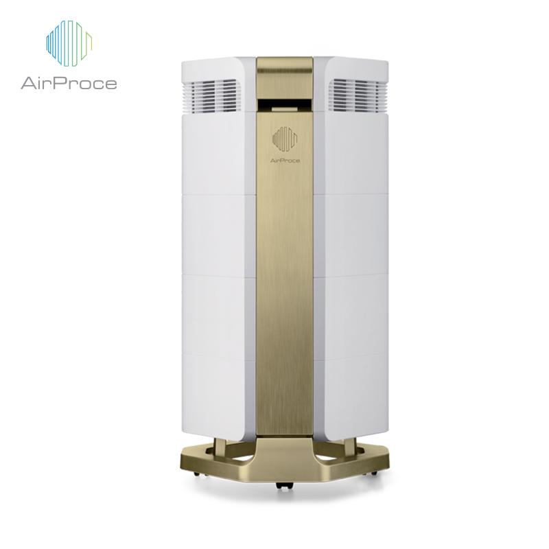 AirProce艾泊斯AI-700 空气净化器家用新房装修除去甲醛异味雾霾