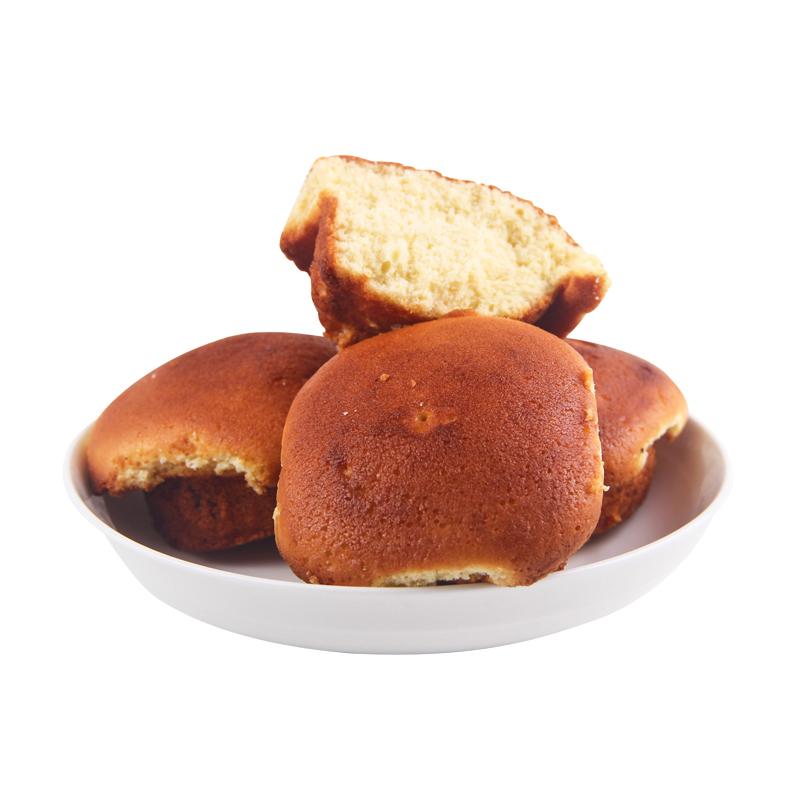 天津桂顺斋糕点炉元清真老式鸡蛋糕