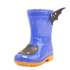 Rubber boots for children DRIPDROP tzt002